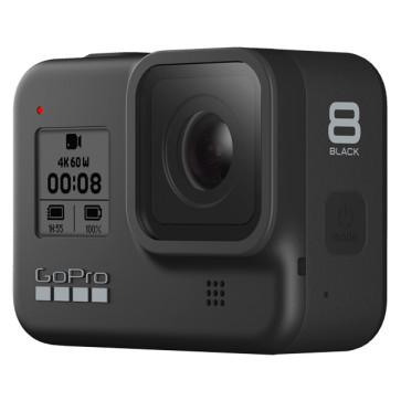 GoPro HERO8 (CHDHX-801-RW) Black Edition